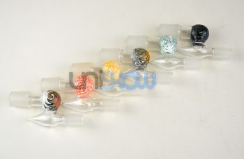 Glass Adapter - 14 mm to 19 mm