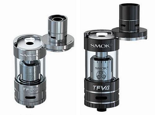 SMOK TFV4 Tank Full Kit