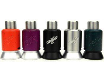 Hugh Thermocolor Color-Change RDA by Blitz Enterprises