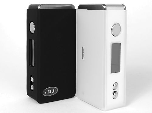 Silicone Protective Skin for Sigelei 75W Temperature Control Mod