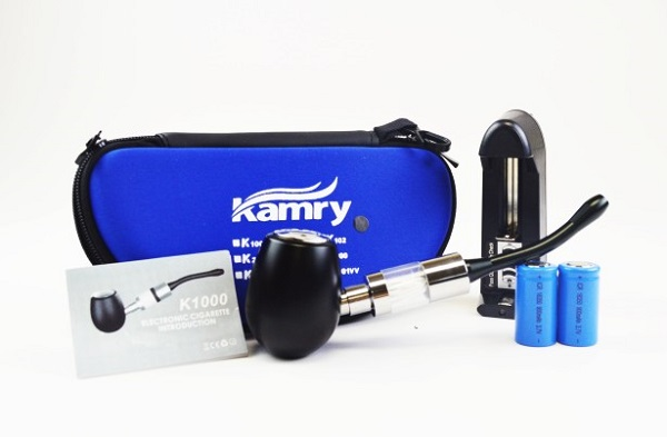 Kamry K1000 Mechanical ePipe Kit Clone