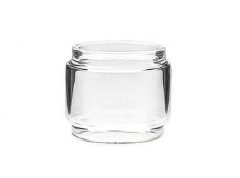 8ml Bulb Pyrex Glass Tube