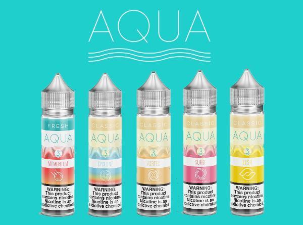Aqua 60ml