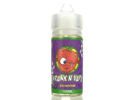 Frank N Vape