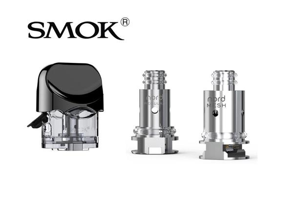 Smok Nord Replacement Pod Cartridge