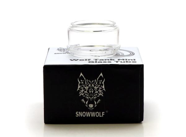 Snowwolf Wolf Tank Mini
