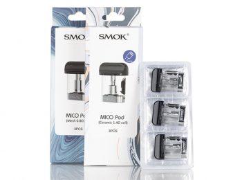 SMOK Mico Replacement Pod