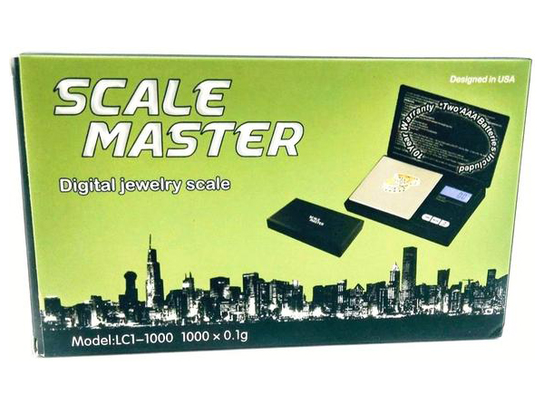 Scale Master