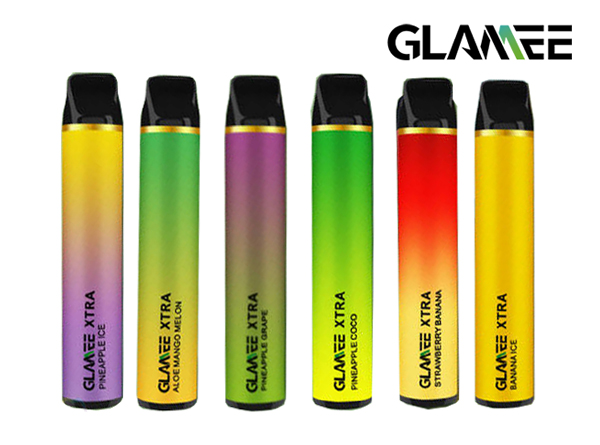 Glamee XTRA
