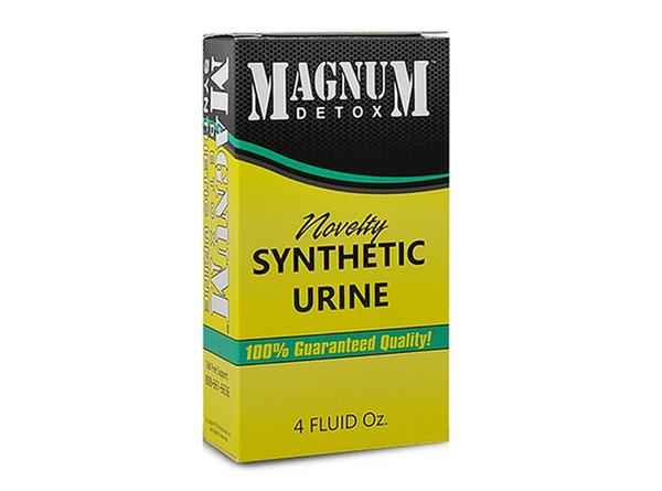 Magnum Detox Novelty